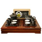 Церемония Гунфу Ча - Набор посуды для чайной церемонии купить за 5900 руб.