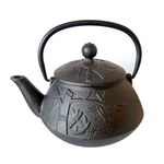 Чугунный чайник Пандовый лес 800 мл купить за 2600 руб.