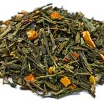 Японская липа 50 гр - Зеленый чай с добавками купить за 132 руб.