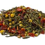 Нектар Афродиты 50 гр - Зеленый чай с добавками купить за 148 руб.