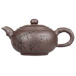 Глиняный чайник Старый Бамбук 350 мл купить за 990 руб.