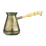 Турка медная Жар-птица 600 грамм купить за 1170 руб.