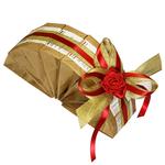 Подарочный чайный набор - Красная роза купить за 1500 руб.