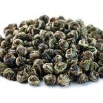 Хуа Лун Чжу 50 гр - Жасминовая Жемчужина Дракона (Высшая категория) - Китайский жасминовый зеленый чай купить за 448 руб.