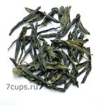 Лю Ань Гуа Пянь 50 гр - Тыквенные семечки - Китайский зеленый чай купить за 411 руб.