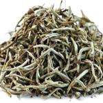 Бай Хао Инь Чжэнь 50 гр - Серебряные иглы с белыми волосками - Китайский белый чай купить за 496 руб.