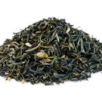 Чун Хао Ван 50 гр - Королевский жасмин - Китайский жасминовый зеленый чай купить за 248 руб.
