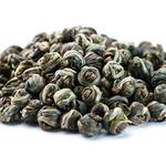 Най Сян Чжень Чжу 50 гр - Молочная жемчужина - Китайский зеленый чай купить за 390 руб.
