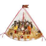 Корабль Дары Апполона - Подарочный набор из кофе и сладостей купить за 7000 руб.