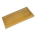 Подставка под чайную пару Бамбук купить за 120 руб.