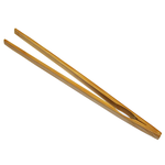 Щипцы из бамбука для чайной церемонии 18 см купить за 180 руб.
