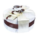 Торт Крем-брюле - Подарочный набор из чая купить за 1853 руб.