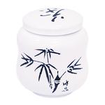 Чайница фарфоровая Бамбук 280 мл купить за 500 руб.