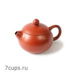 Чайник из исинской глины Пшеничное Зернышко 40 мл купить за 1400 руб.