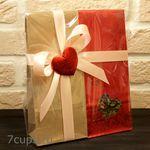 Для любимых - Подарочный набор из чая купить за 480 руб.