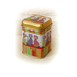 Банка для чая, сахара и конфет Иви 25 гр купить за 140 руб.