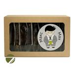 Чайный сет Макс - Коллекция черного чая с натуральными добавками купить за 550 руб.