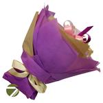 Амарант сиреневый - Чайный букет - Подарочный набор купить за 1800 руб.