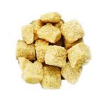 Сахар тростниковый кусковой 100 гр купить за 120 руб.