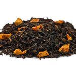Яблоко-корица 50 гр - Черный чай купить за 93.5 руб.
