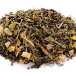 Восемь Сокровищ Шаолиня 50 гр - Зеленый чай с добавками купить за 143 руб.
