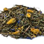 Роза Парижа 50 гр - Зеленый чай с цветами купить за 113 руб.