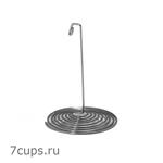 Сито-пружинка в носик чайника купить за 90 руб.