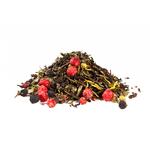 Барская усадьба 50 гр - купаж черного и зеленого чая с ягодно-цветочными добавками купить за 120 руб.