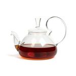 Чайник из жаропрочного стекла Жасмин 600 мл купить за 580 руб.
