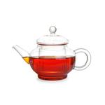 Чайник стеклянный Ирга с заварочной колбой 250 мл купить за 350 руб.