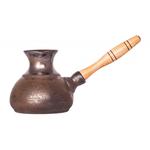 Турка керамическая Конго 400 мл купить за 1950 руб.