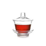 """Гайвань из жаропрочного стекла """"Цвет чая"""" 100 мл купить за 250 руб."""