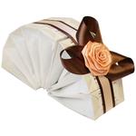 Подарочный чайный набор - Черная Роза купить за 1000 руб.
