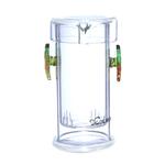 Колба из стекла для заваривания чая 230 мл купить за 760 руб.