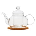Чайник стеклянный Лотос 480мл купить за 1250 руб.