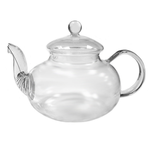 Чайник стеклянный Юнона 600 мл купить за 820 руб.