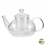 Чайник стеклянный Одуванчик с заварочной колбой 800 мл купить за 660 руб.
