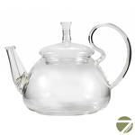Чайник стеклянный Ромашка 800 мл купить за 640 руб.