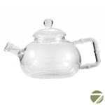 Чайник стеклянный Люпин 600 мл купить за 680 руб.