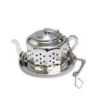 Ситечко на цепочке Время чая 60 мм купить за 340 руб.