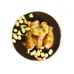 Шоколадная конфета Chokodelika Чоко с грецким орехом 10 гр купить за 60 руб.