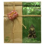Подарочный набор из чая - Подарок от Санта Клауса купить за 600 руб.