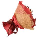 Букет из кофе - Пион - Подарочный набор кофейный букет купить за 2850 руб.