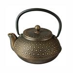 Чугунный чайник Железный монах 600 мл купить за 2180 руб.
