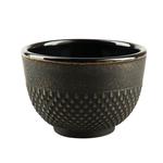 Чугунная чашка Золотистая кувшинка 150 мл купить за 620 руб.