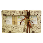 Коробка Кофе-брейк - Подарочный кофейный набор купить за 985 руб.