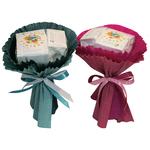 Букет из чая - Лютик С Днем учителя (цвет на выбор) - Подарочный набор чайный букет купить за 550 руб.