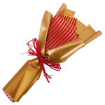 Букет из чая - Нарцисс золотой - Подарочный набор чайный букет купить за 787 руб.