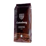 Вьетнам Робуста, Gutenberg 1 кг - Кофе в зернах, medium roast купить за 1309 руб.