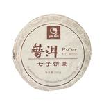 Шу Пуэр 8006 (Блин) 2008 год 200 гр Фабрика Хуннань Ти Компани купить за 1120 руб.